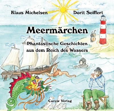Coverbild des Buches Meermärchen